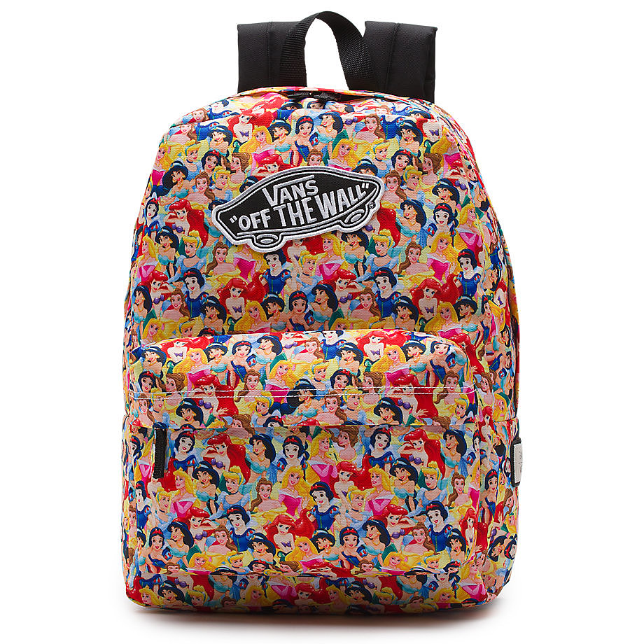 Рюкзак Vans Disney Multi Princess V25MHCN
