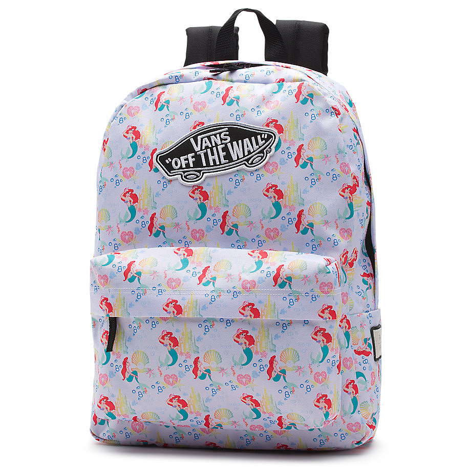 Рюкзак Vans Disney The Little Merm