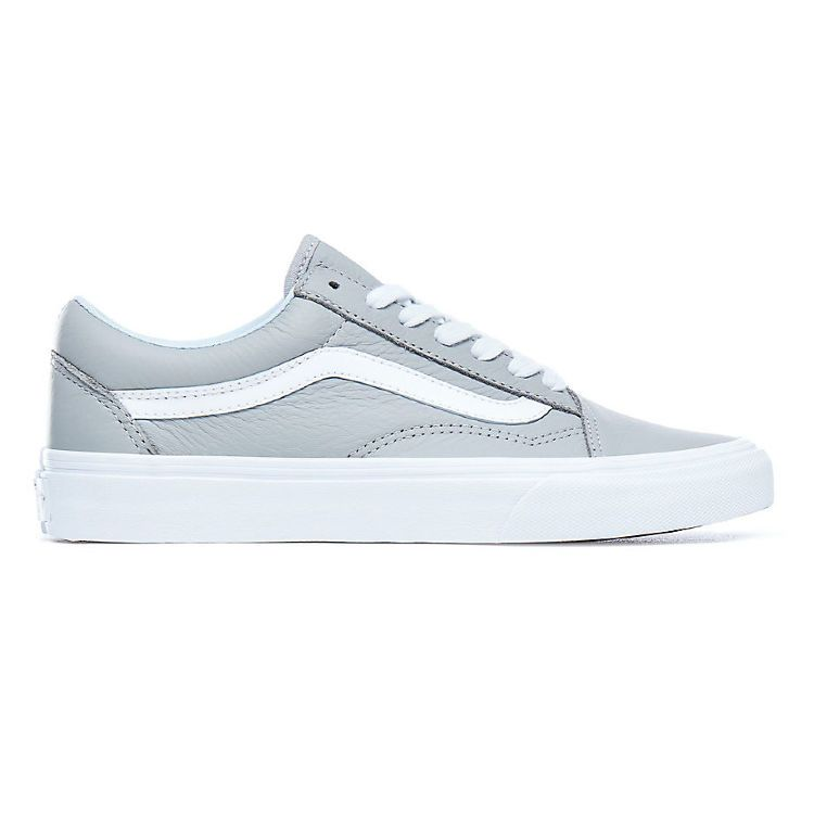 Кеды Vans OLD SKOOL VA38G1QD5 серые