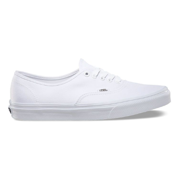 Кеды Vans AUTHENTIC VEE3W00 белые
