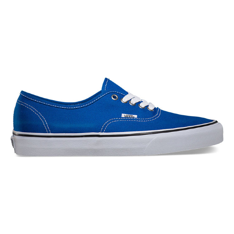 Кеды Vans Authentic skydiver VVOECG9 синие
