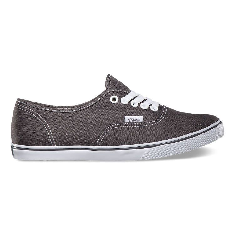 Кеды Vans AUTHENTIC LO PRO VGYQ195 серые