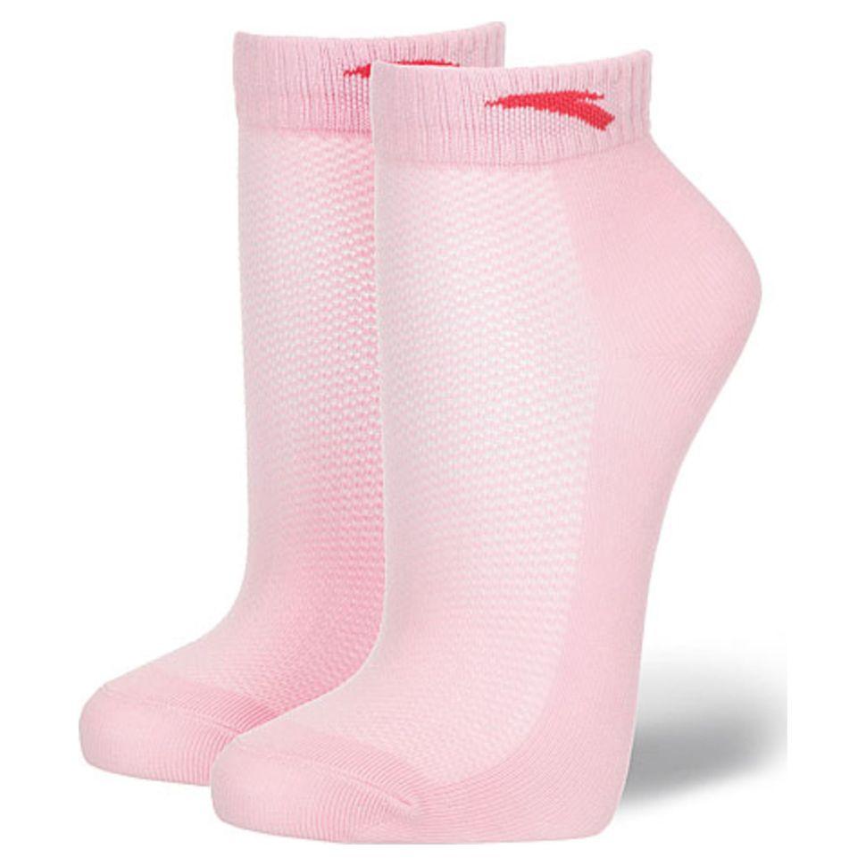 6560323a3528b Носки женские Anta низкие розовые 89717361-2 размер 40-42 (22-24 см ...