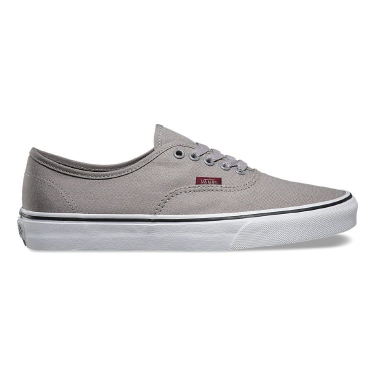 Кеды Vans Authentic Sport Pop V4MKIJM серые