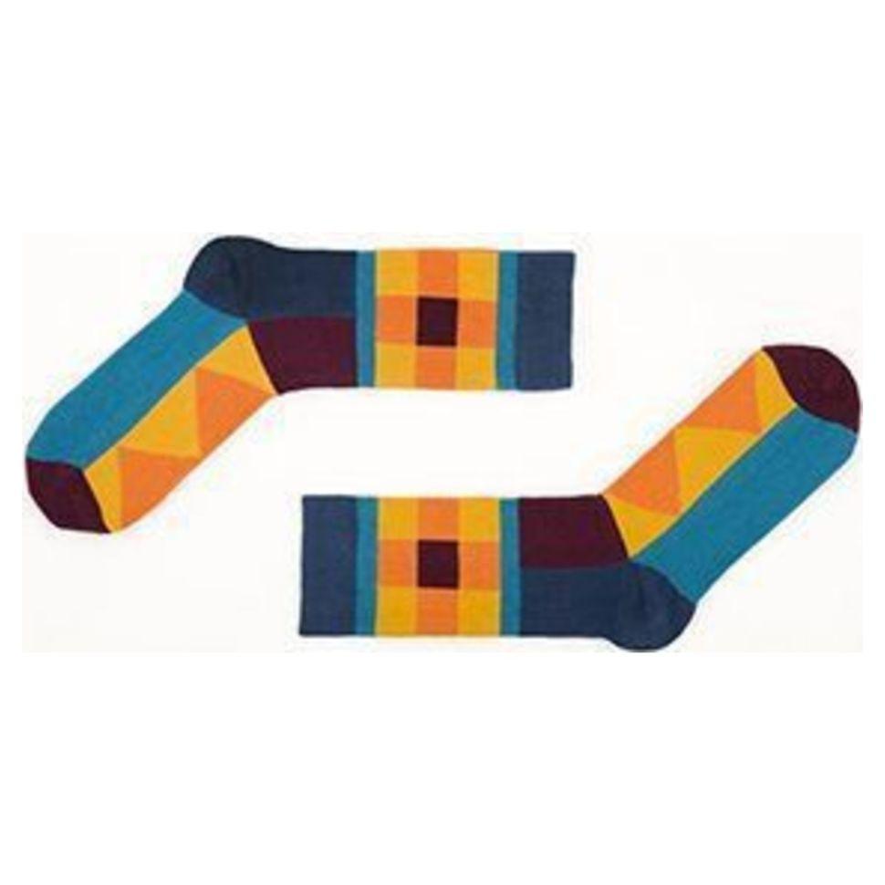 Носки Sammy Icon Gothenburg (40-46) с рисунком разноцветные - купить ... 1b083704e7439