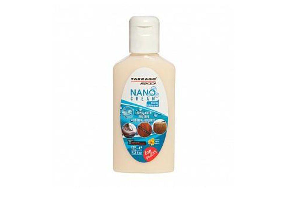 c68958ea Защитный крем-пропитка Tarrago NANO Cream для обуви из гладкой кожи ...