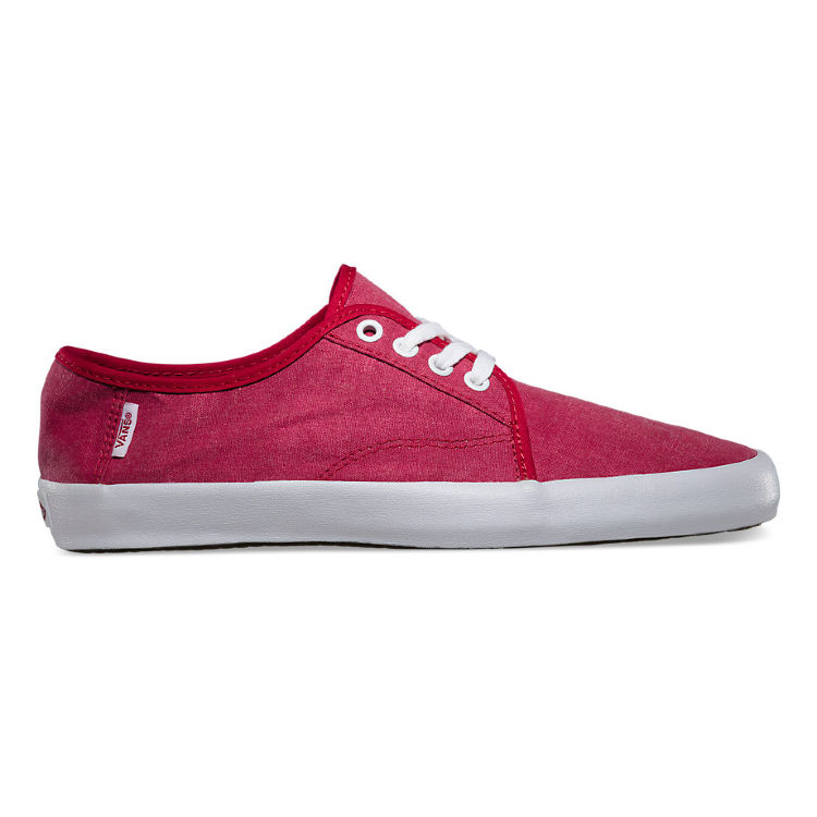 Кеды Vans Costa Mesa Chili Pepper VVNK14A красные