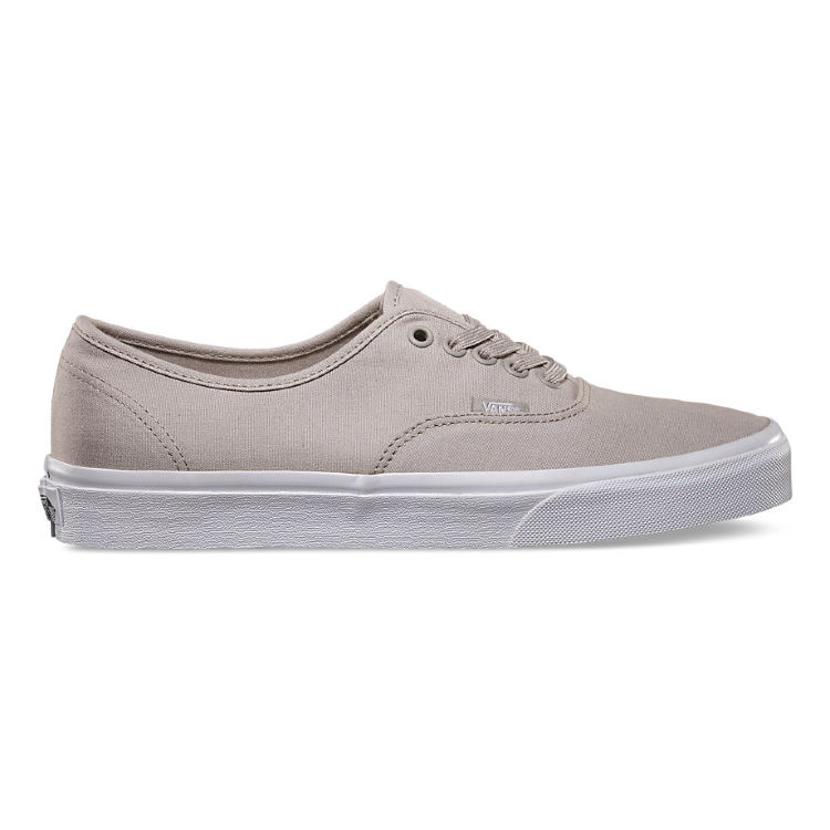 Кеды Vans Authentic (Mono) VW4NDIT серые